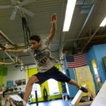 LbF_Ninja Warrior Competition 2